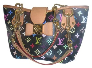 Louis Vuitton Annie Mm Limited Edition Shoulder Bag
