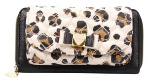 Betsey Johnson Leather Shoulder Bag