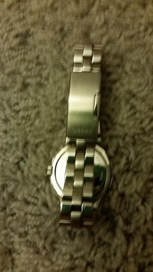 Fossil Fossil Women Stainless steel Sylvia grey