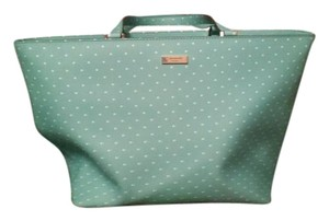 Kate Spade Tote in Fresh air/aqua