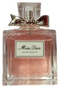 Dior BRAND NEW, NO BOX - CHRISTIAN DIOR - MISS DIOR - 3.4 OZ EDT - EAU DE TOILETTE PERFUME SPRAY