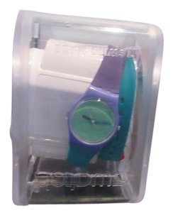 Swatch Wrap around twice watch