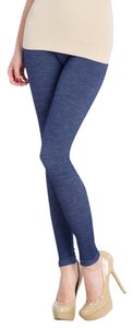 Nikibiki Blue Leggings