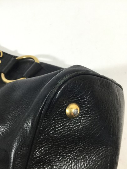 Saint Laurent Handbag Purse Leather Shoulder Bag