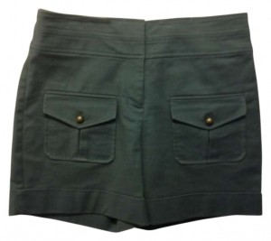 Victoria's Secret Dress Shorts sage green