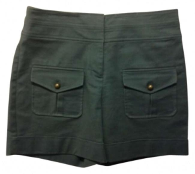 Item - Sage Green Body By Shorts Size 6 (S, 28)