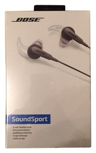 Bose Brand New Bose Sound Sport In-ear Headphones