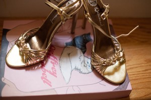Jeffrey Campbell Wedding Shoes