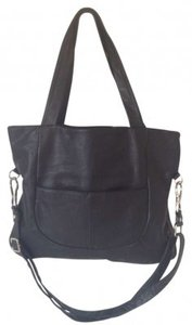 Hobo International Tote in Black