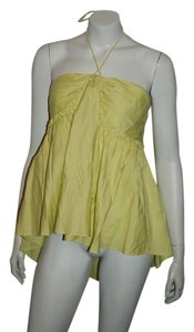 Rebecca Minkoff Top YELLOW/LIME