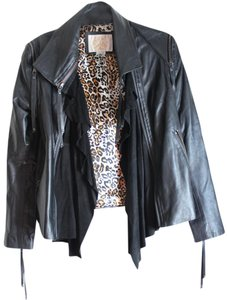 Sara Berman Leather Jacket