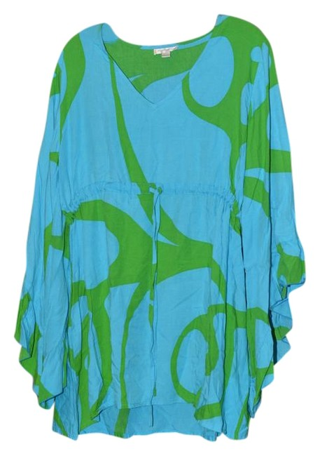 Item - Tunic Cover-up/Sarong Size 8 (M)