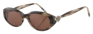 Brighton Brighton Queen of Hearts Sunglasses