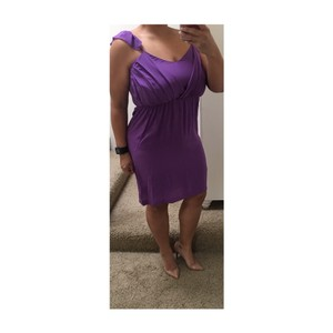 Collective Clothing short dress on Tradesy