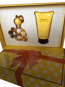 Marc Jacobs Marc Jacobs Honey Perfume and Body Lotion Gift Set