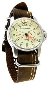 Tommy Bahama Tommy Bahama Men's Paradise Pilot Multifunction Watch 45mm