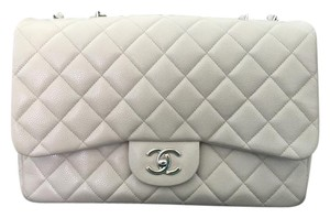 Chanel Leather Rare Shoulder Bag
