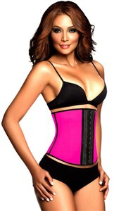 Ann Chery Ann Chery 2026 Sport Waist Training Girdle (Small 32)Colombian best body Shapers/Fajas waist trainer used by the kardashians
