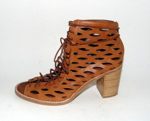 Jeffrey Campbell Cors Laser brown Boots