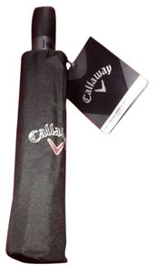 Callaway Callaway Golf Umbrella - Black (Brand New)