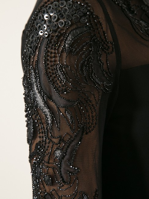 Roberto Cavalli Beaded Embellished Dress