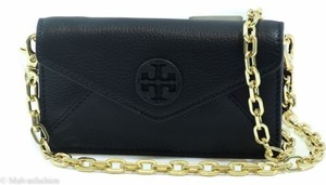 Tory Burch Stacked Envelope Cross Body Bag