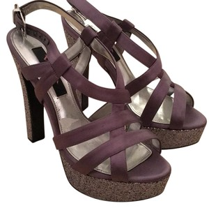 Nina Purple Formal