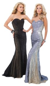 Tony Bowls New Prom 114705 Size 8 Dress