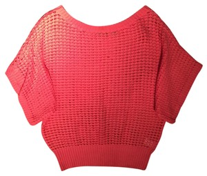 Jeanne Pierre Top Coral