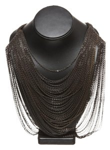 Donna Karan Donna Karan Chain Link Necklace