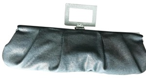 Sondra Roberts Pearlized Brown Clutch