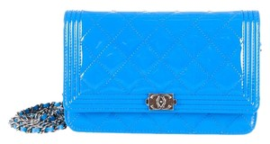 Chanel In Stores Now Sold Out Cross Body Bag