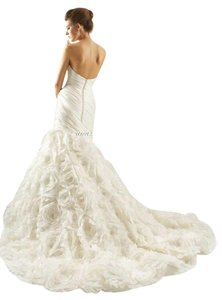 Jasmine Couture Bridal T440 Wedding Dress