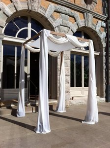Custom Made Chuppah/wedding Canopy
