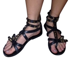 O'Neill Studded black Sandals