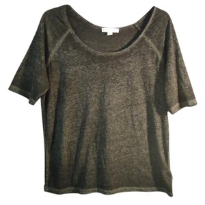 Forever 21 Soft T Shirt dark gray