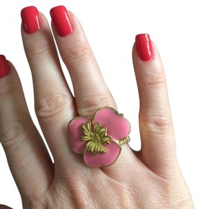 Lilly Pulitzer Stretchy Ring