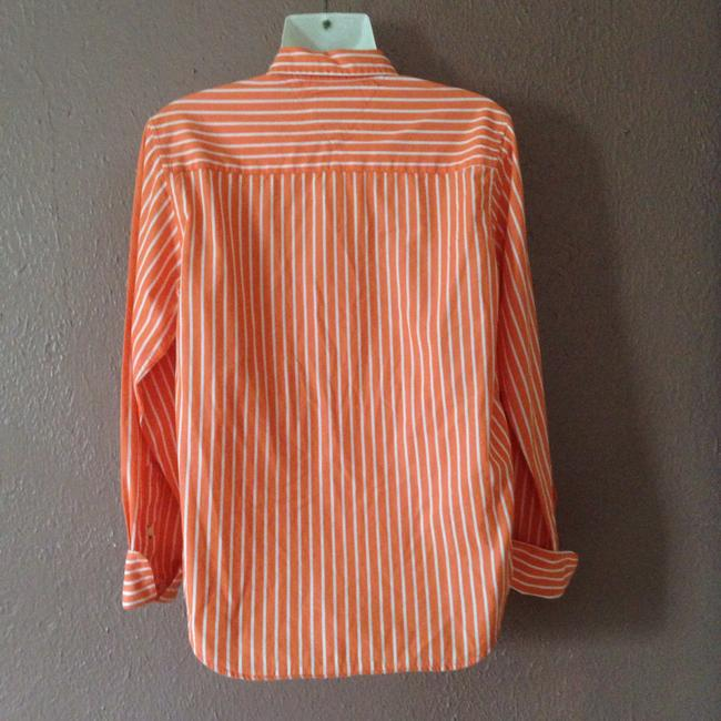 Tommy Hilfiger Button Down Shirt Image 2