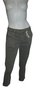 J Brand Cargo Jeans-Distressed