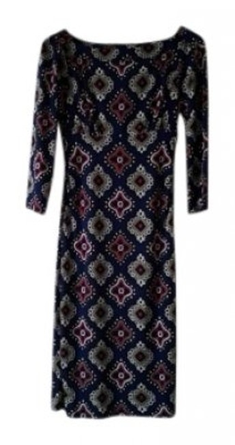 Preload https://item3.tradesy.com/images/diane-von-furstenberg-purple-multicolor-knee-length-night-out-dress-size-6-s-153152-0-0.jpg?width=400&height=650