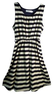 WallFlower Striped Tank Dress