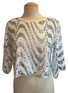 Luxe London Top
