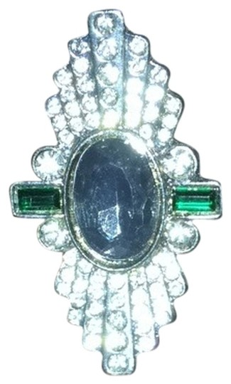 Other Art Deco Costume Ring (adjustable)
