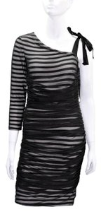 BCBGMAXAZRIA Rayon Dress