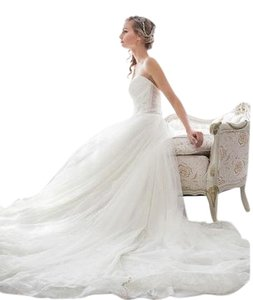 Kelly Faetanini Maci Wedding Dress
