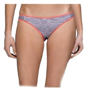 Lululemon Lululemon Women's Water : Surt To Sand Bikini Bottom Reversible Size 8