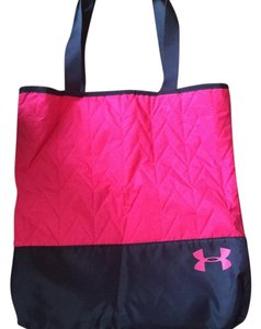 Under Armour Tote in Pink