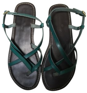 Montego Bay Club Turquoise Sandals
