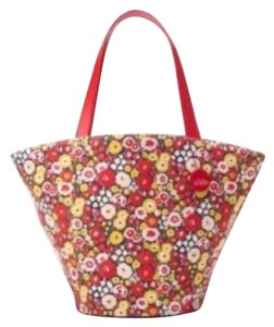 Kate Spade Tote in Busy Floral
