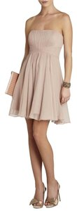 BCBGMAXAZRIA Blush Duran Cko6r164 Dress